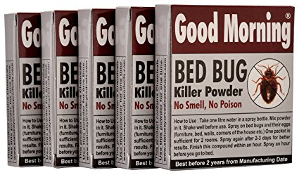 online products to get rid of bed bugs