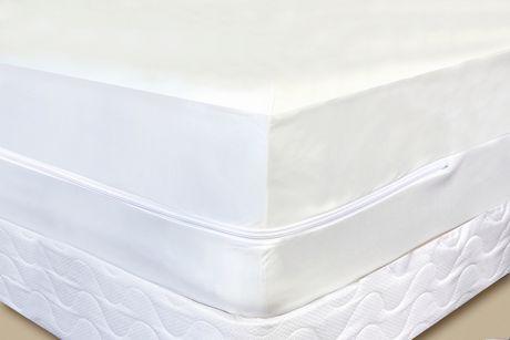 mattress encasement to control bed bugs infestation