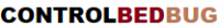CONTROL BED BUG Logo