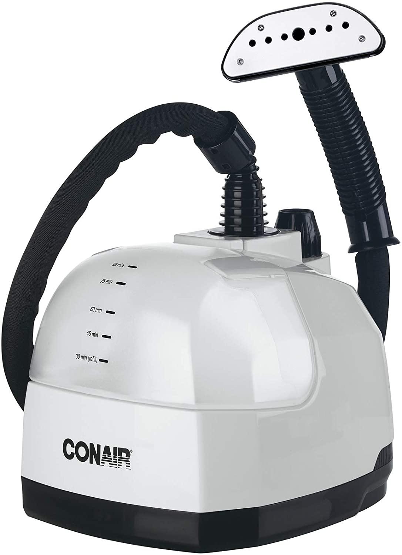 Conair Complete Steam Full Size Garment Steamer
